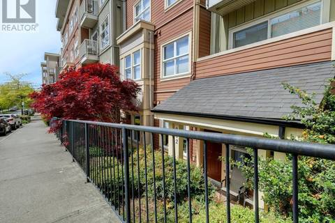 Condo for sale at 870 Short St Unit 2 Victoria British Columbia - MLS: 410892