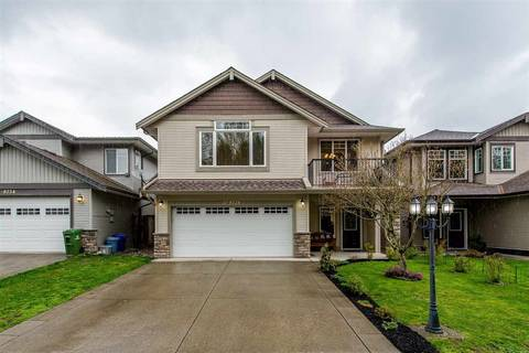 House for sale at 8724 Bellevue Dr Unit 2 Chilliwack British Columbia - MLS: R2359286