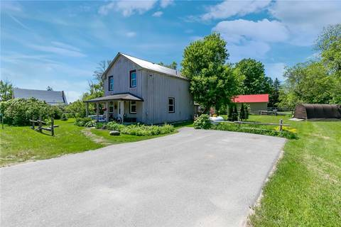 House for sale at 8756 Concession 2 Rd Adjala-tosorontio Ontario - MLS: N4478997