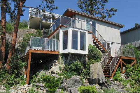 Townhouse for sale at 8800 Adventure Bay Rd Unit 2 Vernon British Columbia - MLS: 10184601