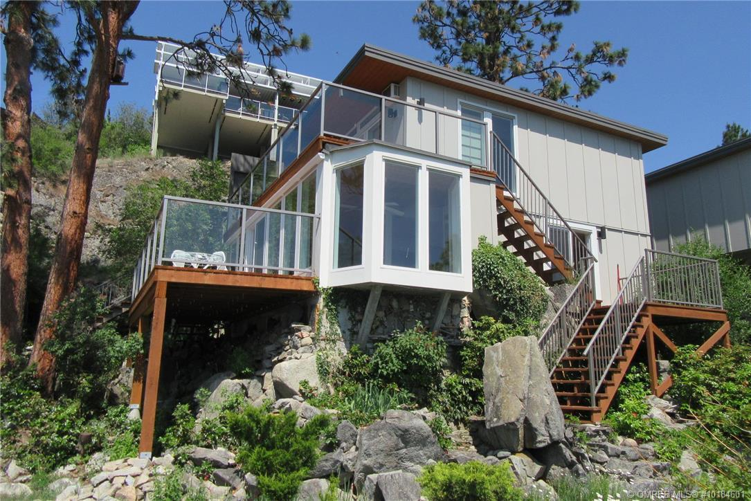 Removed: 2 - 8800 Adventure Bay Road, Vernon, BC - Removed on 2019-06-21 06:36:21
