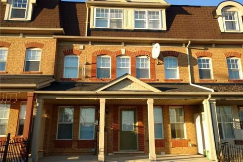 Townhouse for rent at 8880 Sheppard Ave Unit 2 Toronto Ontario - MLS: E4595114