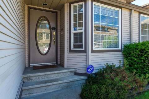 Townhouse for sale at 8933 Broadway St Unit 2 Chilliwack British Columbia - MLS: R2458534