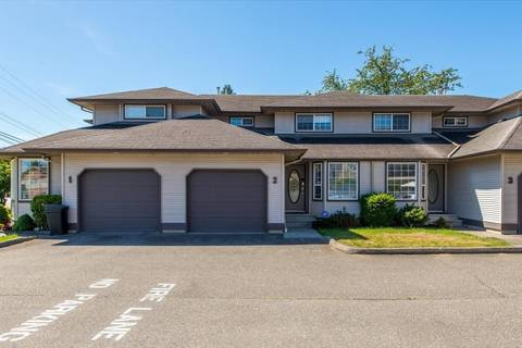 Townhouse for sale at 8933 Broadway St Unit 2 Chilliwack British Columbia - MLS: R2375369