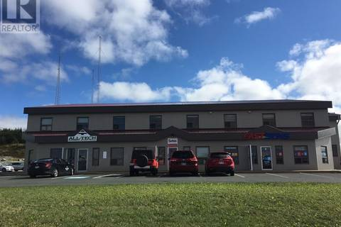 Commercial property for sale at 9 Allston St Unit 2 Mount Pearl Newfoundland - MLS: 1196782