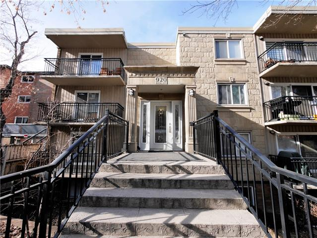 Buliding: 920 Royal Avenue Southwest, Calgary, AB