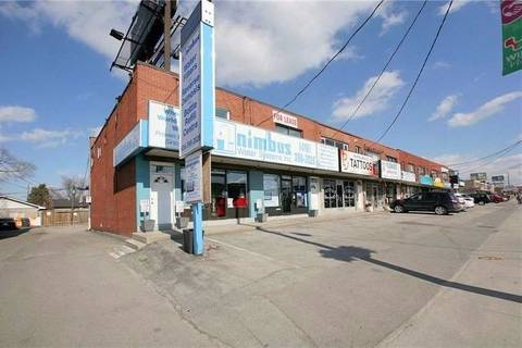 Commercial property for lease at 930 Wilson Ave Apartment 2 Toronto Ontario - MLS: W4693267