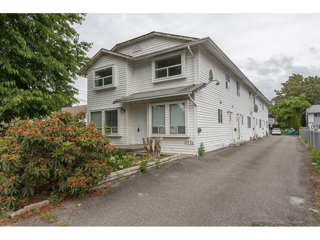 For Sale: 9376 Hazel Street, Chilliwack, BC | 3 Bed, 2 Bath Townhouse for $299,900. See 18 photos!