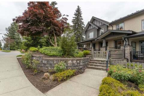 Townhouse for sale at 9525 204 St Unit 2 Langley British Columbia - MLS: R2457485