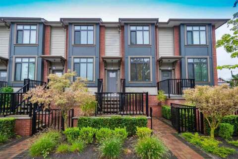 Townhouse for sale at 9551 No. 3 Rd Unit 2 Richmond British Columbia - MLS: R2482093