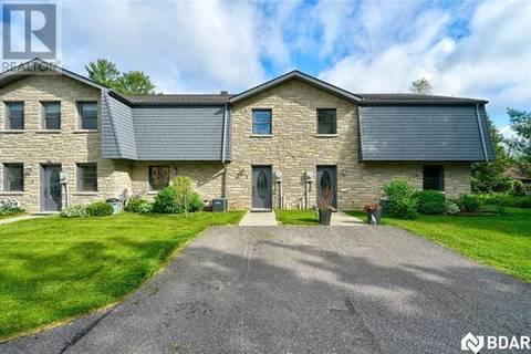 Townhouse for sale at 96 Beaumont Dr Unit 2 Bracebridge Ontario - MLS: 30743856