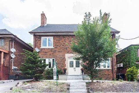 House for rent at 963 Avenue Rd Unit 2 Toronto Ontario - MLS: C4722963
