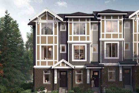 Townhouse for sale at 9718 161a St Unit 2 Surrey British Columbia - MLS: R2420133