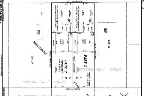 House for sale at 975 Gorton (part 2) Ave Burlington Ontario - MLS: W4453131