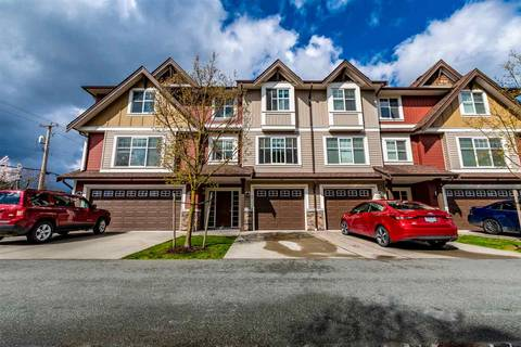 Townhouse for sale at 9750 Mcnaught Rd Unit 2 Chilliwack British Columbia - MLS: R2449218