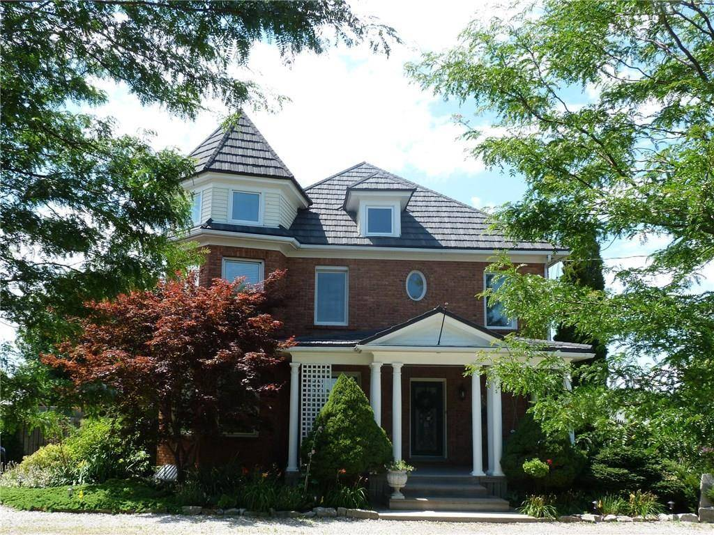 House for sale at 980 Concession 2 Rd Unit 2 Niagara-on-the-lake Ontario - MLS: 30778568