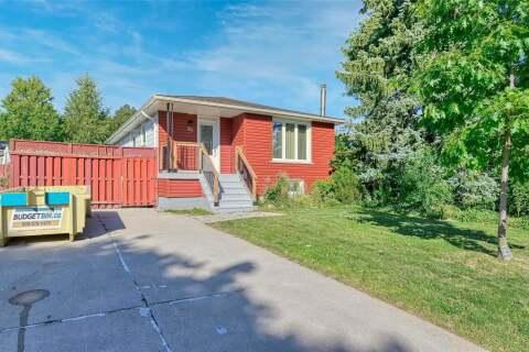 House for rent at 99 Birchcliffe Cres Unit 2 Hamilton Ontario - MLS: X4947224