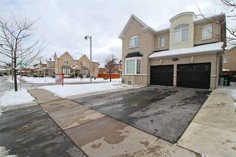 House for sale at 2 Abitibi Lake Dr Brampton Ontario - MLS: W4649235