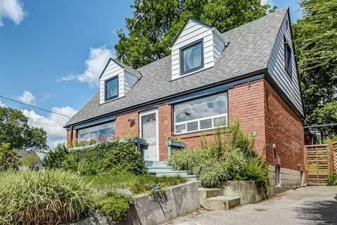 House for sale at 2 Adair Rd Toronto Ontario - MLS: E4550687