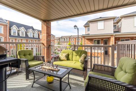 Townhouse for sale at 2 Adam Oates Hts Toronto Ontario - MLS: W4602566