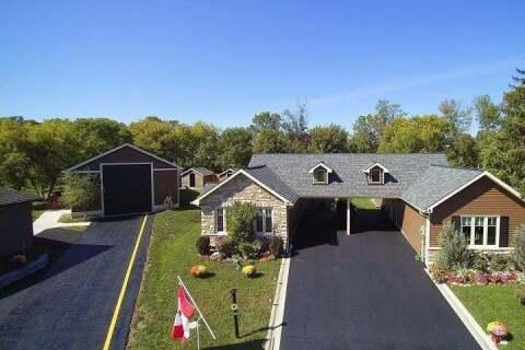 Townhouse for sale at 2 Adams St Westport Ontario - MLS: 1193436