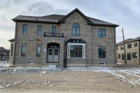House for rent at 2 Adventura Rd Brampton Ontario - MLS: W4418677