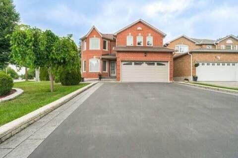 House for sale at 2 Afton Cres Vaughan Ontario - MLS: N4860806