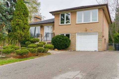 House for sale at 2 Alamosa Dr Toronto Ontario - MLS: C4627460