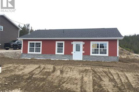 House for sale at 2 Albert St Massey Drive Newfoundland - MLS: 1187365