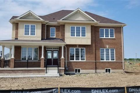 House for sale at 2 Alexandera Dr Thorold Ontario - MLS: X4515887