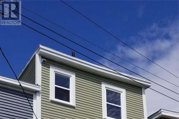 House for sale at 2 Allan Sq St. John's Newfoundland - MLS: 1217367