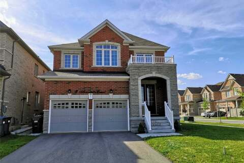 House for rent at 2 Amaretto Ct Brampton Ontario - MLS: W4781842