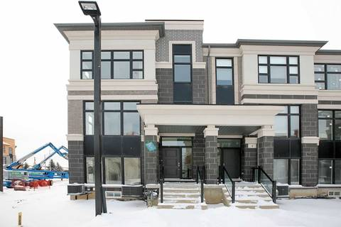 Townhouse for rent at 2 Andalusia Ln Markham Ontario - MLS: N4648495