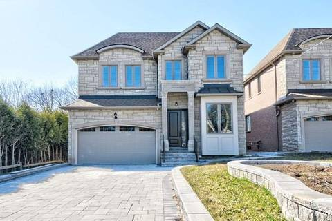 House for sale at 2 Ankara Ct Markham Ontario - MLS: N4454987