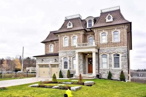 House for rent at 2 Annsleywood Ct Vaughan Ontario - MLS: N4828953