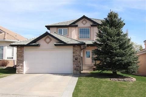House for sale at 2 Arbour Vista Rd Northwest Calgary Alberta - MLS: C4285008