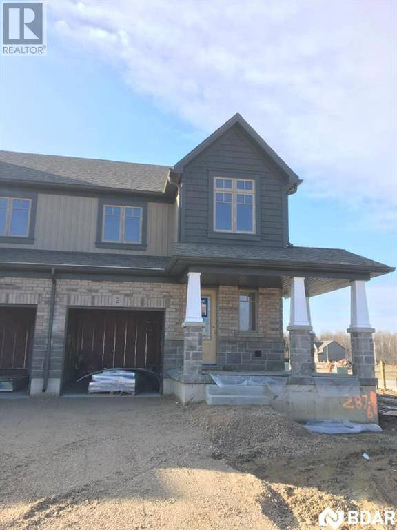 Townhouse for rent at 2 Archer Ave Collingwood Ontario - MLS: 30782724