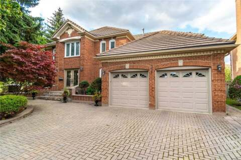 House for sale at 2 Ardwold Gt Richmond Hill Ontario - MLS: N4947219