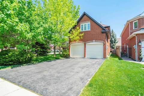 House for sale at 2 Arnhem Ct Hamilton Ontario - MLS: X4771939