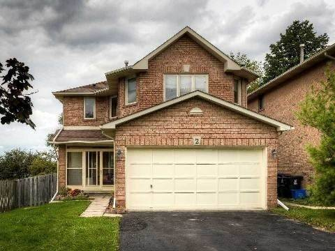 House for rent at 2 Artisan Pl Toronto Ontario - MLS: C4398556