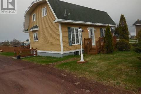 House for sale at 2 Ashley Rd Carbonear Newfoundland - MLS: 1197310