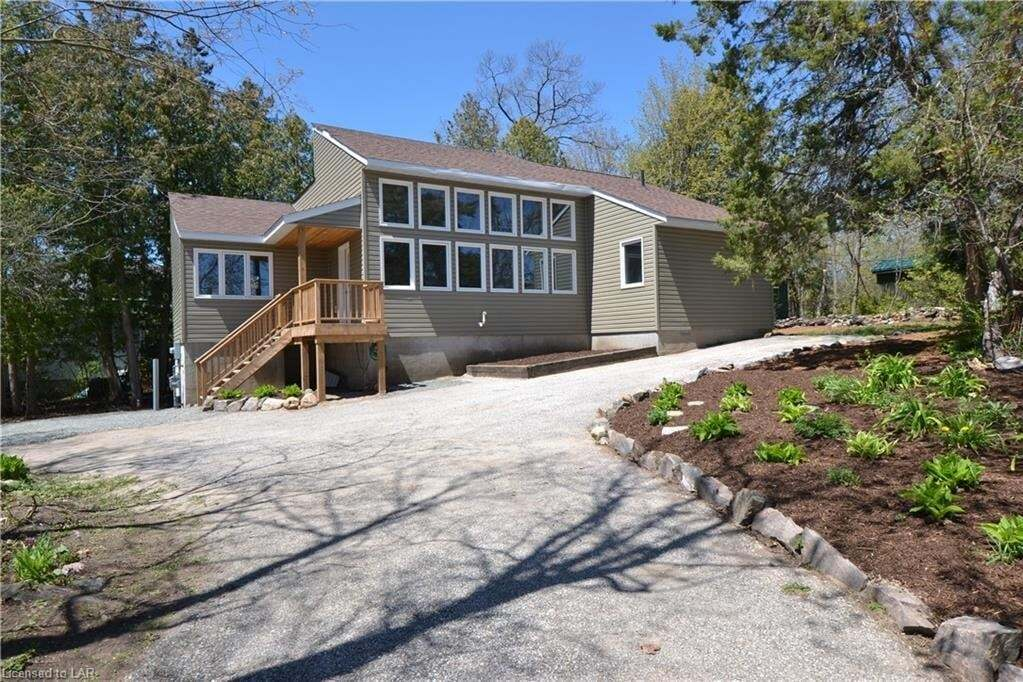 House for sale at 2 Ashwood Dr Parry Sound Ontario - MLS: 260889