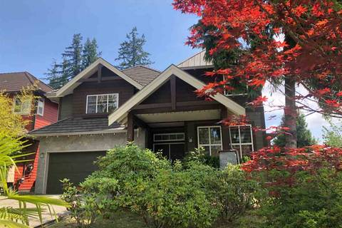 House for sale at 2 Ashwood Dr Port Moody British Columbia - MLS: R2347785