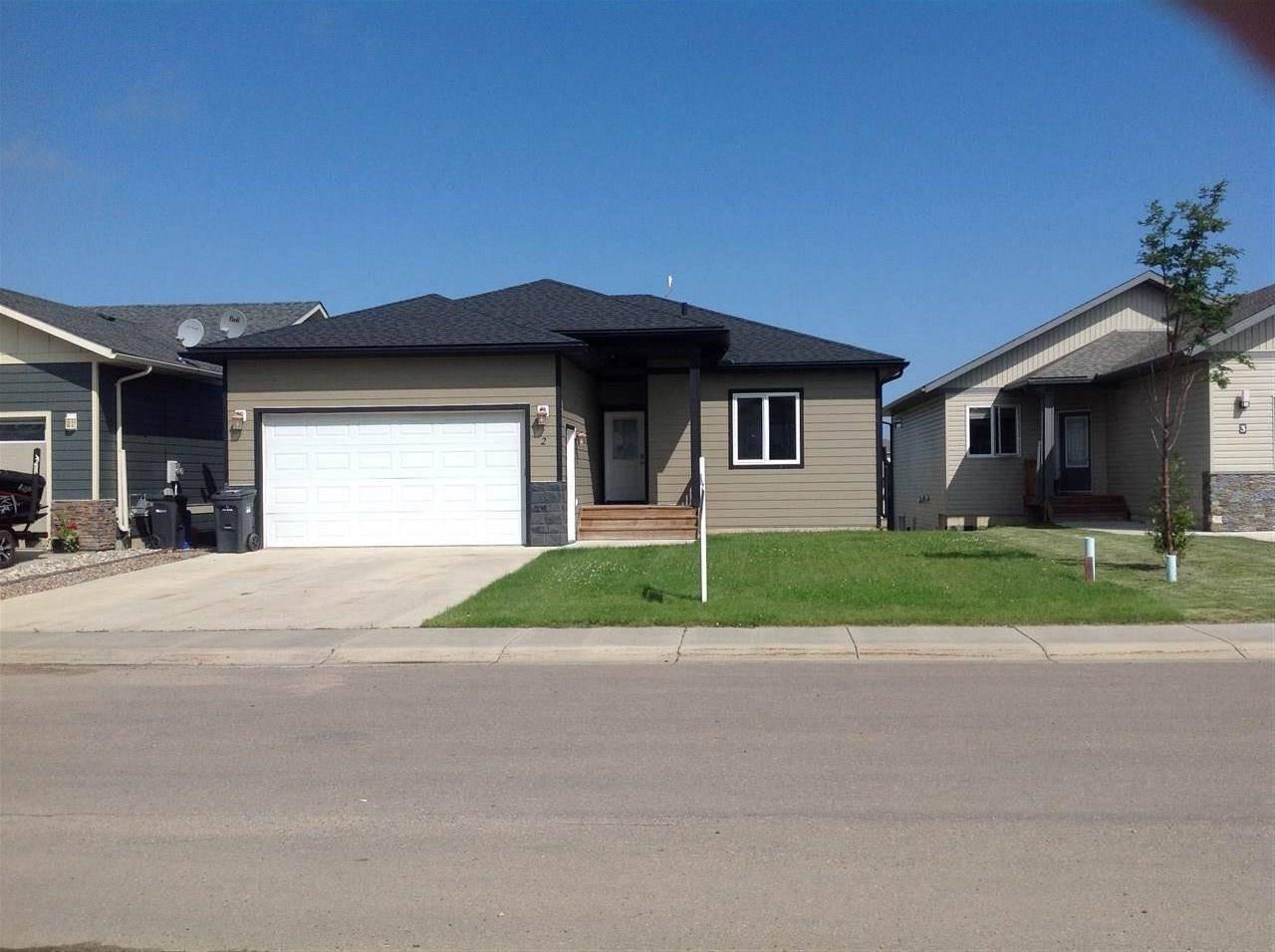 House for sale at 2 Aspen Ct Cold Lake Alberta - MLS: E4167836