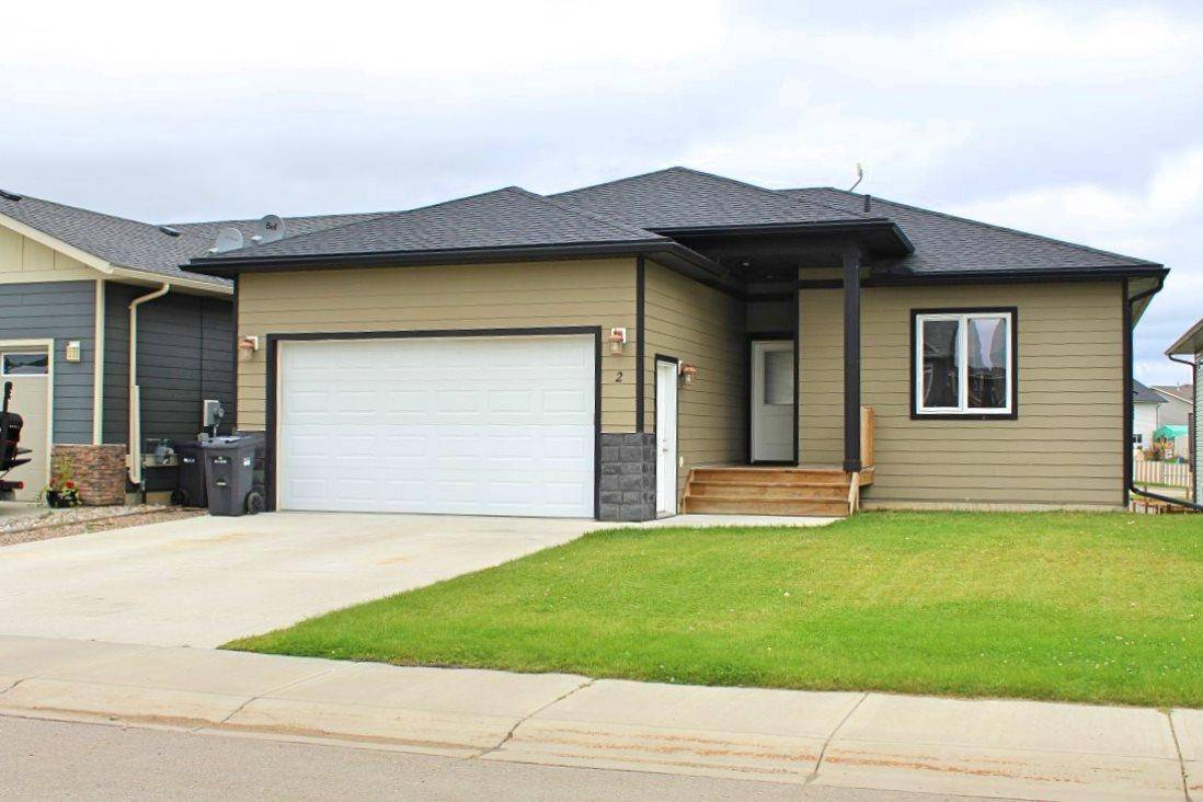 House for sale at 2 Aspen Ct Cold Lake Alberta - MLS: E4173241