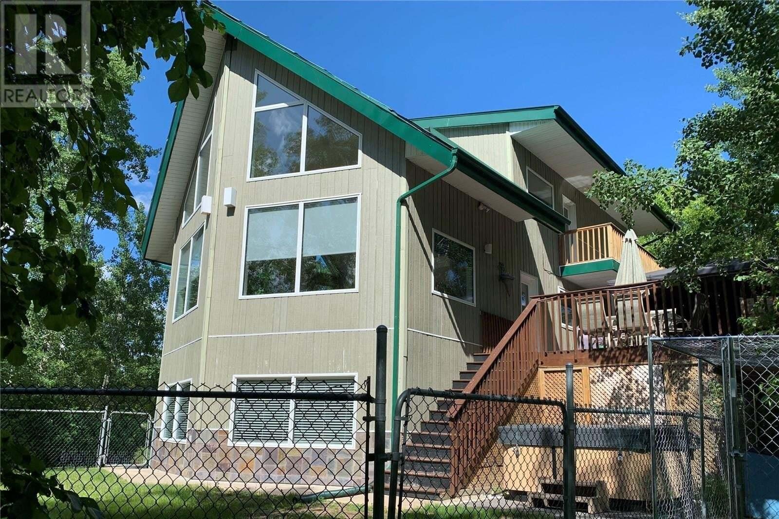 House for sale at 2 Aspen By Prince Albert Rm No. 461 Saskatchewan - MLS: SK813819