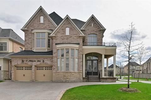 House for sale at 2 Astrantia Wy Brampton Ontario - MLS: W4453254