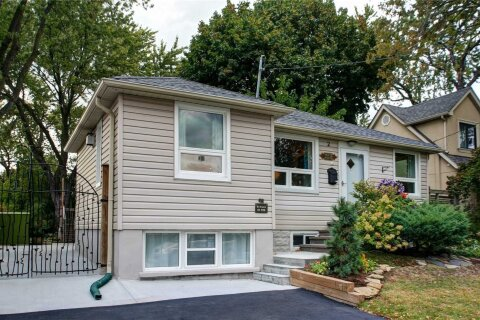 House for sale at 2 Athol Ave Toronto Ontario - MLS: W4955425