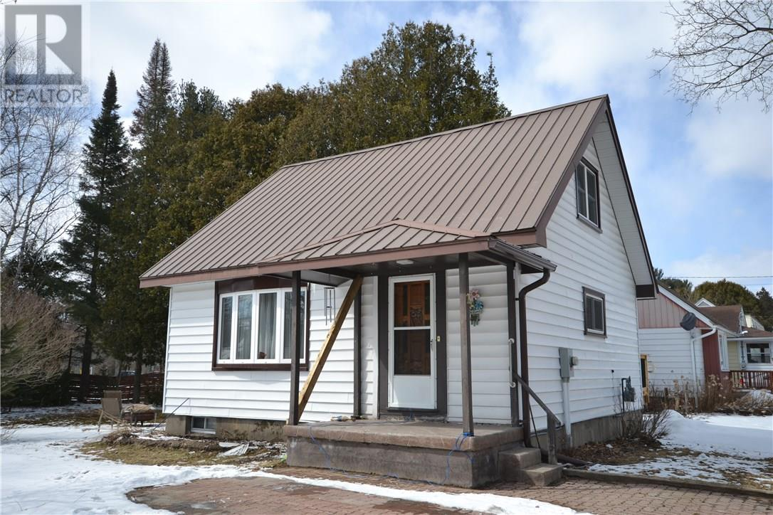 For Sale: 2 Aubrey Street, Bracebridge, ON | 2 Bed, 1 Bath House for $299,900. See 25 photos!