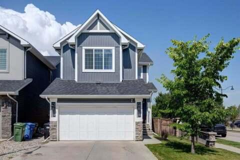 House for sale at 2 Auburn Glen Common SE Calgary Alberta - MLS: A1016125